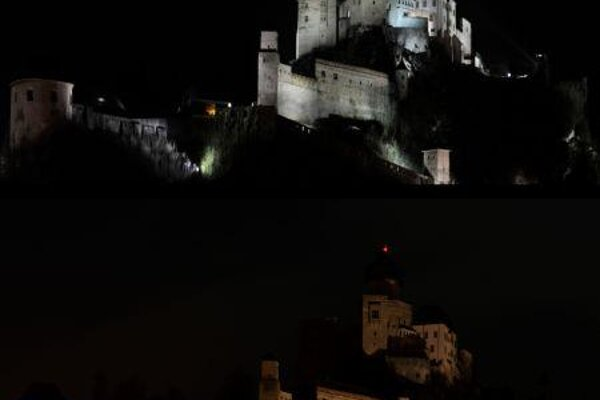 Earth Hour in Slovakia