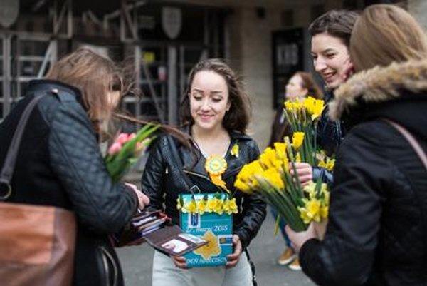 Daffodil Day 2015