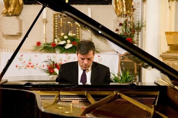 Aleksandar Serdar, Serbia - the January concert.