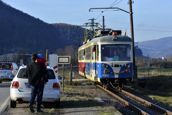 Trenčín Electric Railway