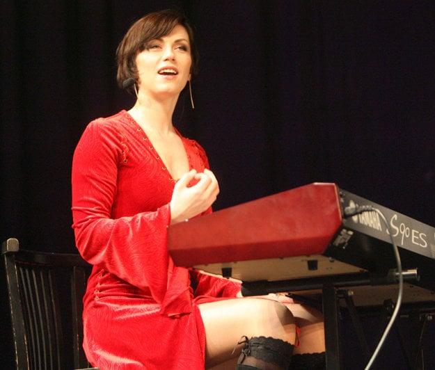Lucia Lužinská