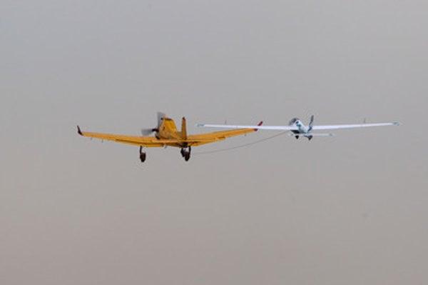 Slávncia Airshow 2012