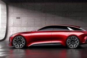 Concept Kia KED-12.