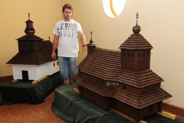 The miniatures in Lutina