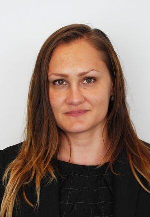 JUDr. Darina Parobeková, LL.M.                                                      Associate Ružička Csekes s.r.o.