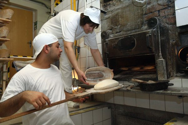 Bakeries might be one of the most affected.