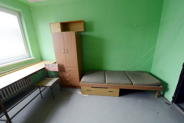 Several dormitories in Slovakia are in need of reconstruction.