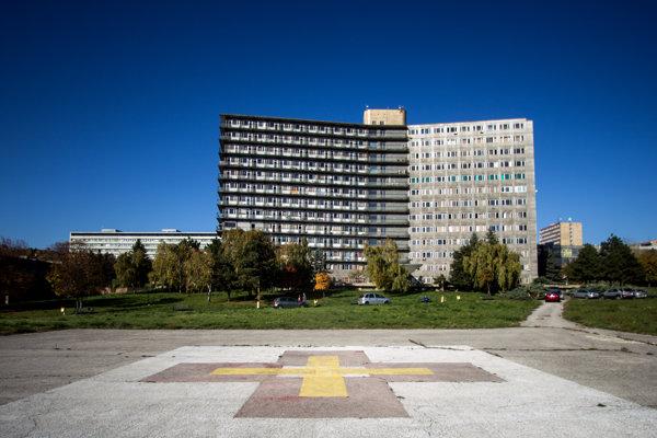 Kramáre hospital