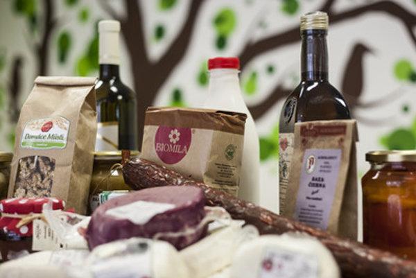 Food; illustrative stock photo