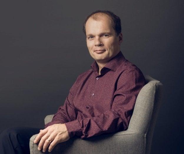 Conductor Zbyněk Müller