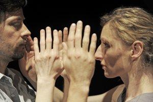 Magdalena Reiter, Milan Tomášik, Anja Golob: Solo for Two Voices