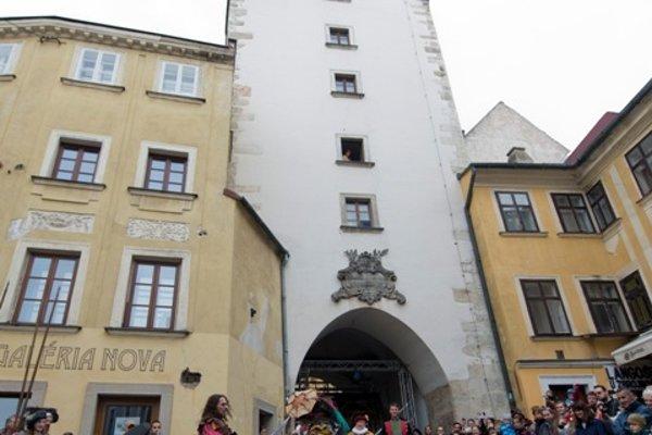 Bratislava City Days 2017