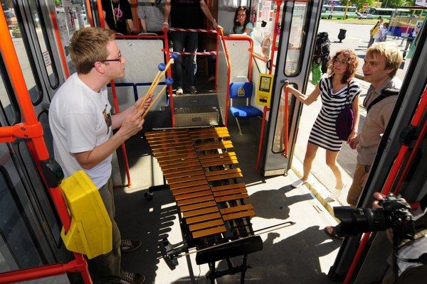 Use the C!TY Košice festival 2016