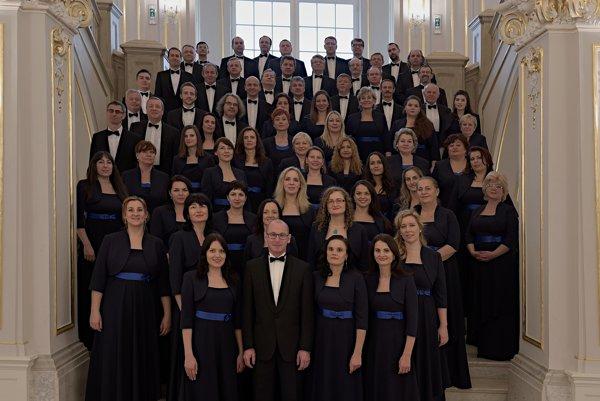 Slovak Philharmonic Choir