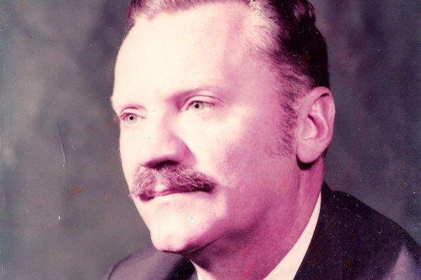 Koloman Vladimír Bodor, aged 50.
