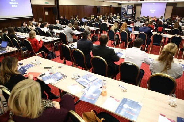 The Forum of Business Service Centres, running under the auspices of the American Chamber of Commerce in the Slovak Republic, held an annual conference on business service sector in early December 2018.