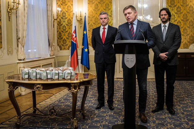Five events of 2018 that changed Slovakia - spectator.sme.sk 9b07bb6162f
