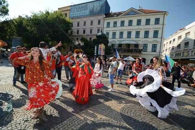 Gypsy Festival 2014