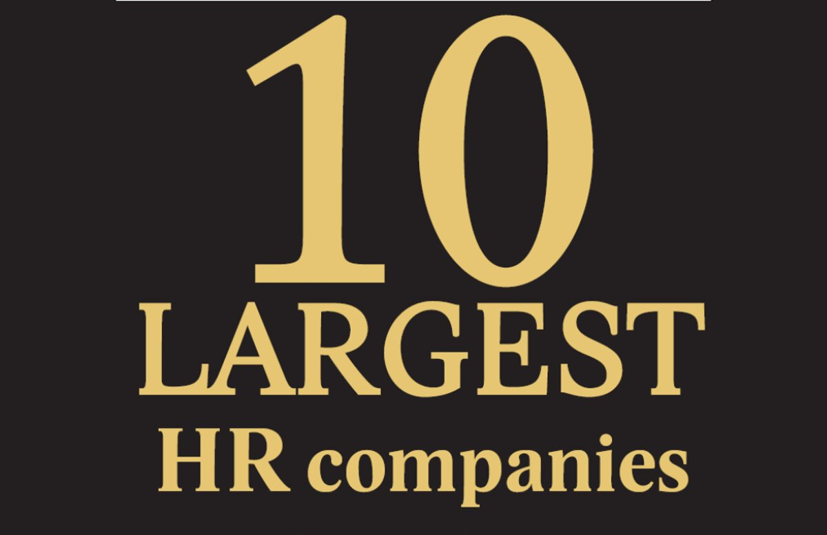 Largest HR companies in Slovakia (employment agencies