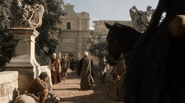 King's Landing Gate