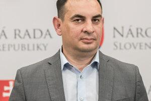 Peter Pollák (OĽaNO)