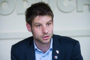 Michal Šimečka (PS/Spolu)