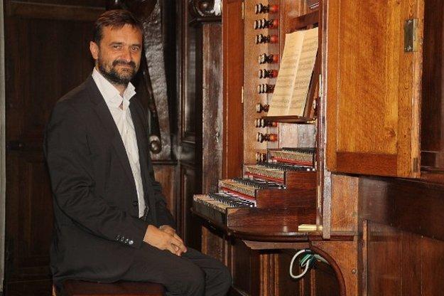 Easter Concert - Stanislav Šurin (organ)