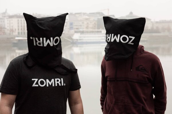 Administrators of Zomri