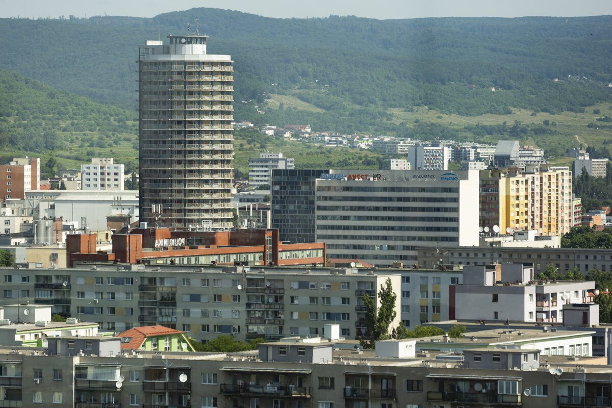 Slovakia improves in the KPMG Growth Promise Indicator 2019