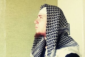 Dominik Kobulnický, who changed his name to Abdul Rahman, is the first Islamist from Slovakia to be jailed for the propagation of terrorism