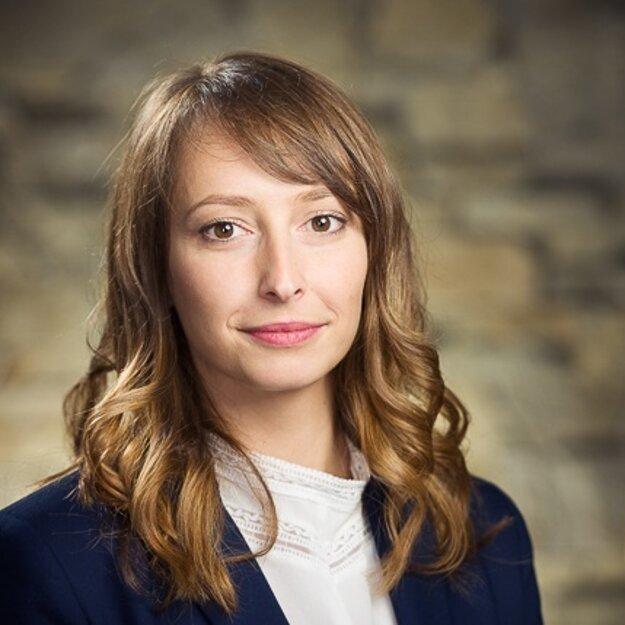 JUDr. Katarína Mesiariková