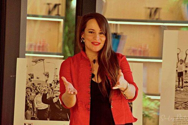 Zuzana Palovic