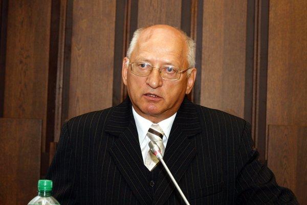 Judge Milan Karabín