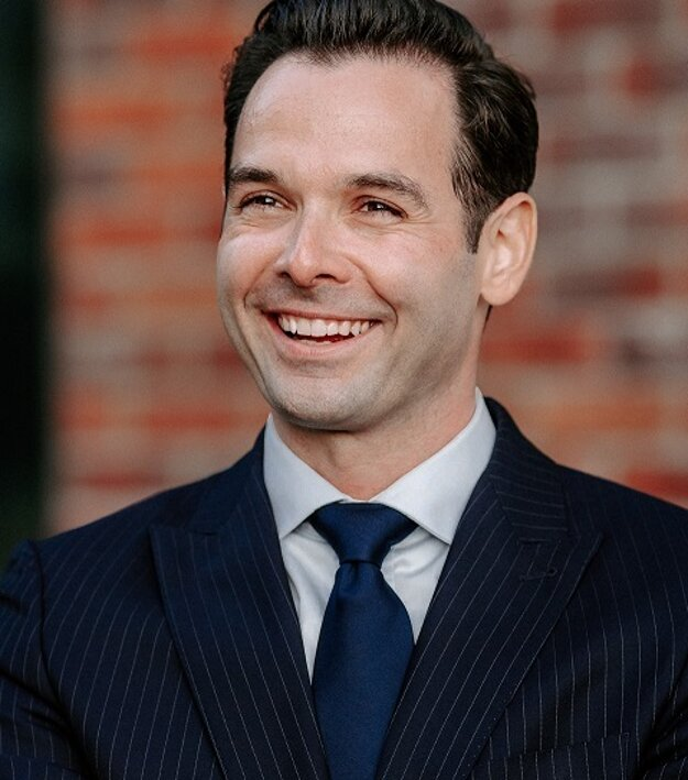 Juraj Barus, Global Director of Clarios Finance Shared Service Centers