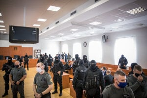 Kuciak murder trial, day 21