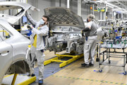 The Bratislava plant of Volkswagen maintained strict measures also in the summer.