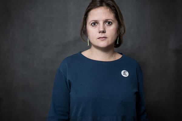 Monika Tódová