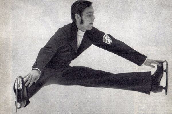 On January 22, Slovakia marked 70 years since the birth of Ondrej Nepela, a legend of Slovak and world figure skating. In the early 1970s, he was the world's best skater. At the 1972 Winter Olympics, held in Japan, Nepela won a gold medal. He died at the age of 38 in Germany in 1989.