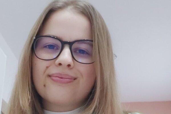 Viktoria Švecová