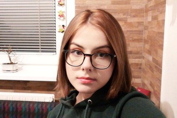 Natália Martončíková