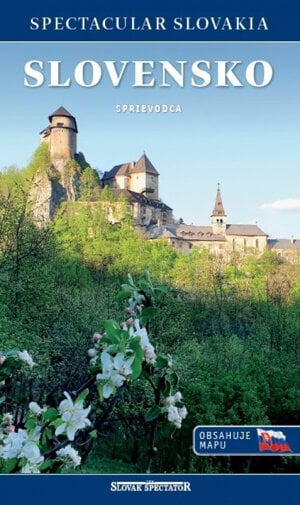Explore Slovakia with our travel guides.