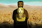 """""""My Sunny Maad"""", a Czech-French-Slovak animated drama about a Czech woman married to an Afghan who decide to live in post-Taliban Afghanistan, is now screened in Slovak cinemas."""