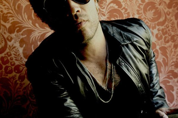 Lenny Kravitz performs in Bratislava to promote his latest album, It is Time for a Love Revolution.