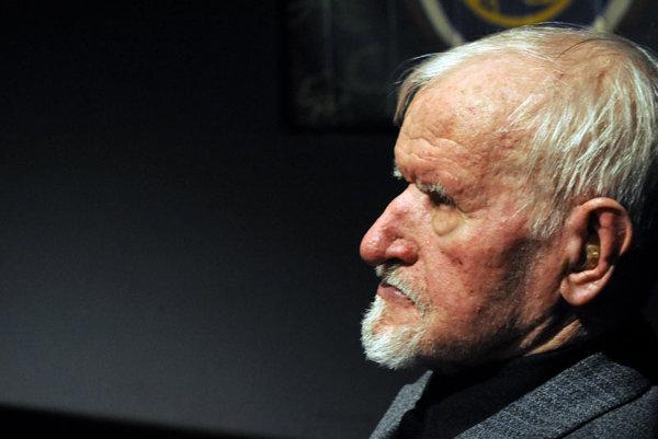 Milan Rúfus (1928 - 2009)