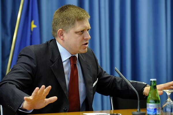 Prime Minister Fico asks for evidence