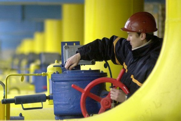 Slovakia has made plans in case Russian gas supplies are cut again this winter.