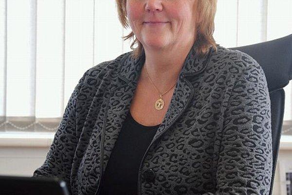 Norwegian Ambassador Trine Skymo