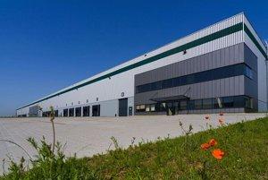 Experts see a potentially large demand for logistics parks in eastern Slovakia.