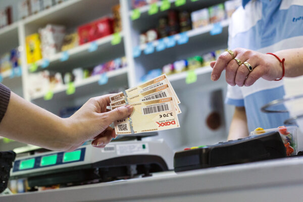 Food vouchers - a useful perk of employment?