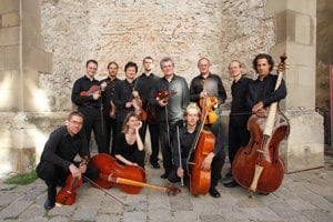Musica Aeterna organises the Days of Early Music 2016.